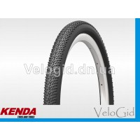 """Покрышка на велосипед 26""""x2.10 KENDA Ежик"""