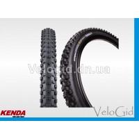 "Покрышка на велосипед 26""x2.10 KENDA Nevegal"