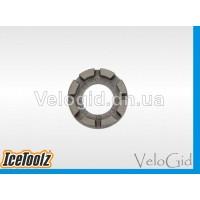 Спицевой ключ IceToolz 8 размеров
