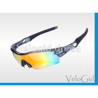 Велосипедные очки Vinca Sport VG-02-Grey