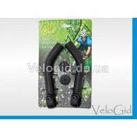 Рога на руль Vinca Sport 150 мм Black
