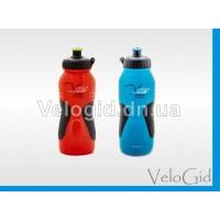 """Бутылка для велосипеда""""Vinca"""" 0.6л"""