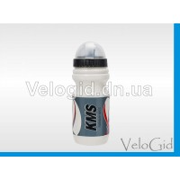 "Бутылка для велосипеда, бренд ""KMS"" 0.4л"