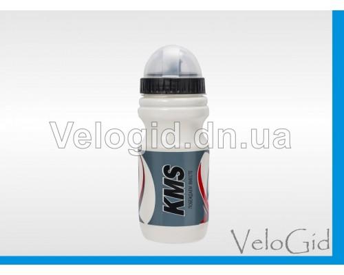 "Бутылка для велосипеда, бренд ""KMS"" 0.5л"