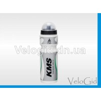 "Бутылка для велосипеда, бренд ""KMS"" 0.7л"