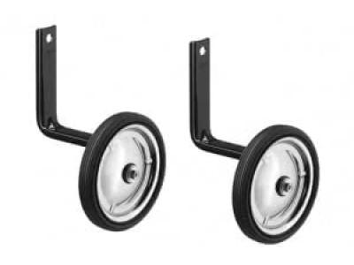 Боковые (вспомогательные) колеса